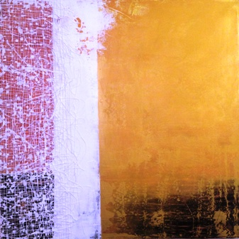 Gold by Marija Volkmer